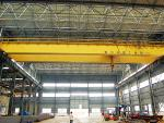 Bridge Crane, Double Girder