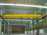 Explosion Proof Crane, Double Girder